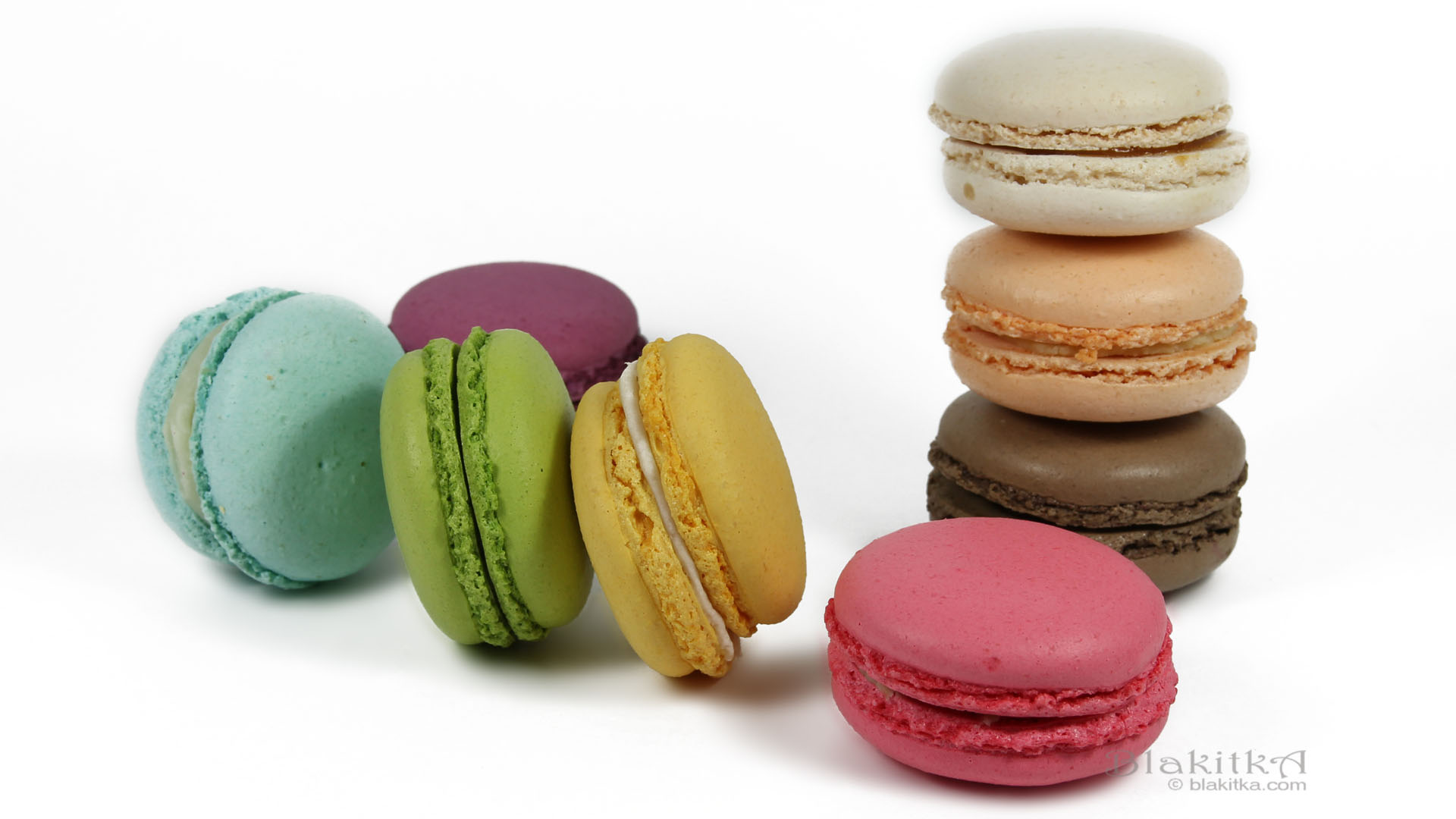 macarons_wallpaper
